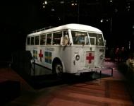 De hvide busser - 7. klasser