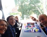 Lejrskole 4. klasse 2016