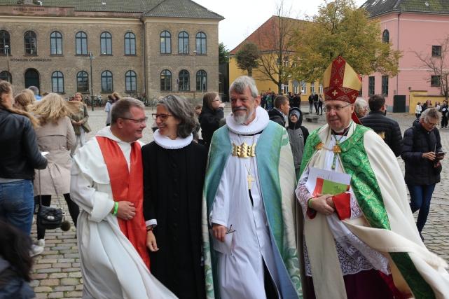Jubiläum Reformation