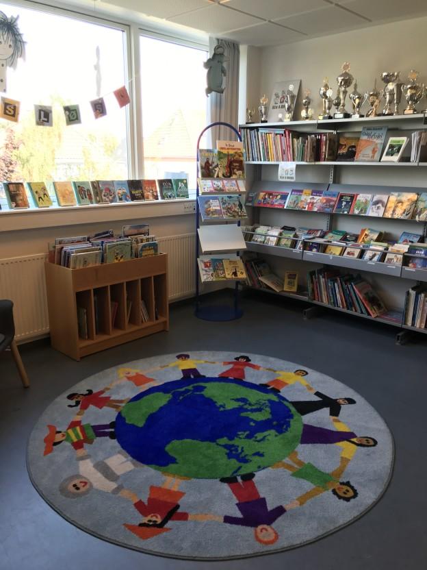 Læringscenter