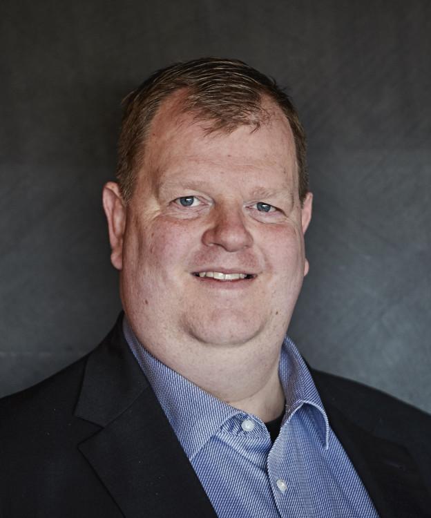 Glenn Kjærstad