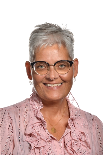 PERSONALE Lizza Keil